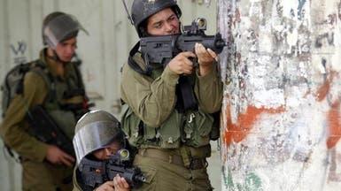 مقتل فلسطيني بعد طعنه لجندي إسرائيلي في الخليل