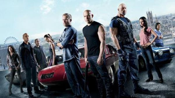 Fast And Furious 7 German
