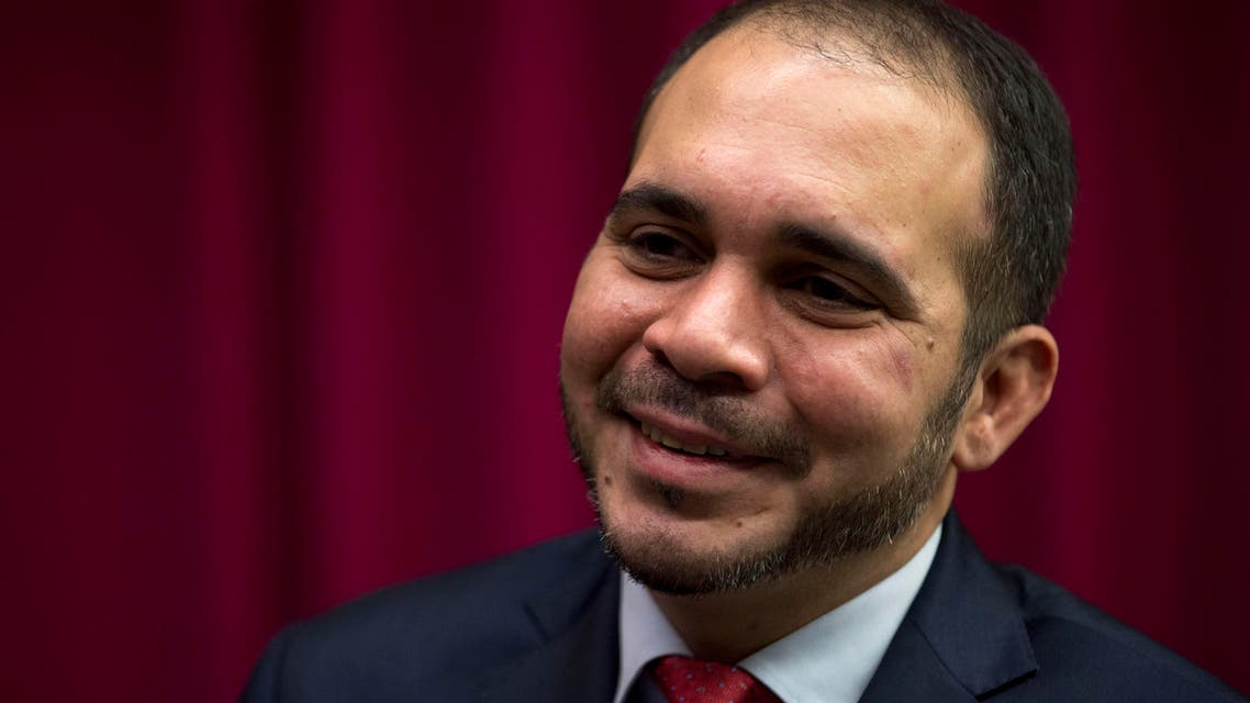 Prince Ali expects sponsors to snub FIFA if Blatter stays (AP)