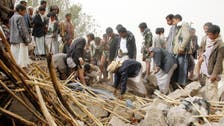 Decisive Storm remains committed to helping Yemen: Saudi cabinet