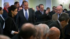 Few expectations as Russia hosts Syria talks