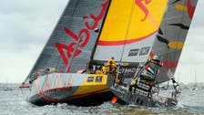 Abu Dhabi wins 5th leg of Volvo Ocean Race