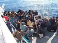 بان كي مون يدعو أوروبا للعمل أكثر لمساعدة المهاجرين
