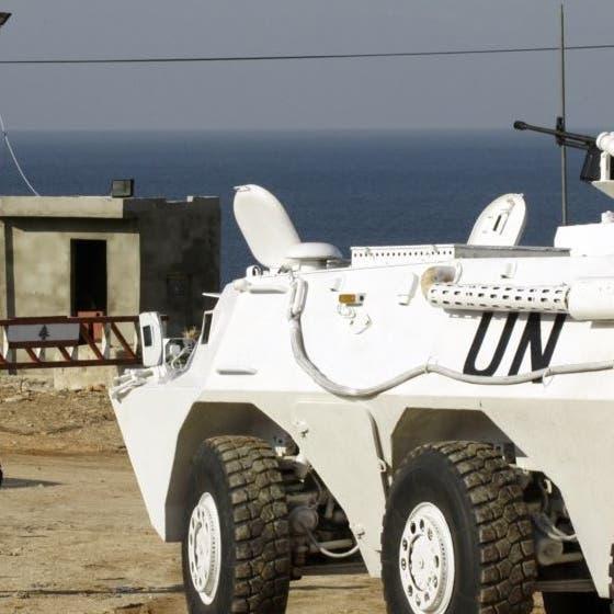 """مجلس الأمن يناقش خفض عديد اليونيفل بلبنان و""""أنفاق حزب الله"""""""