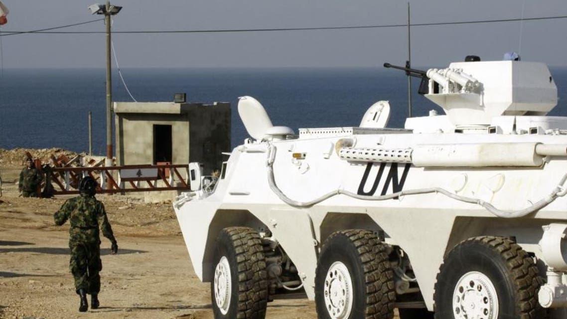 قوات اليونيفيل في لبنان