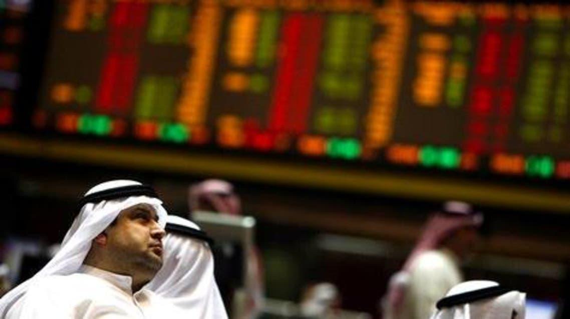 Gulf stock market