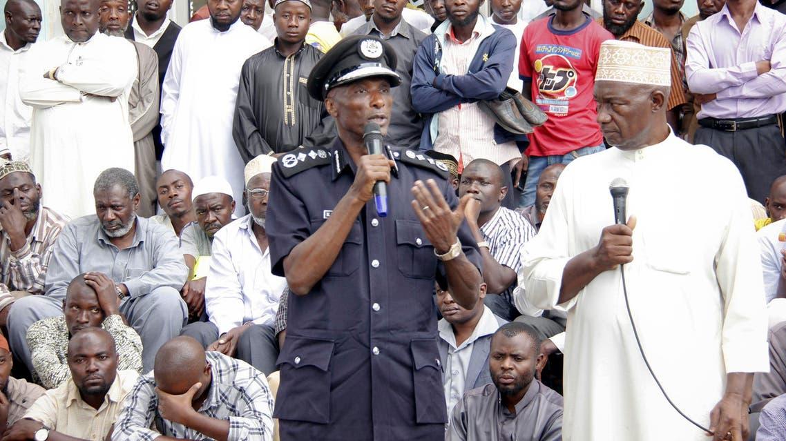 Uganda: Three arrested over killing of terror prosecutor (AP)