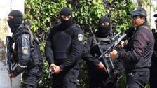 تیونس : جنگجوؤں کے حملے میں چار فوجی ہلاک