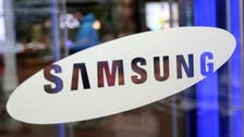 Samsung shows signs of emerging from earnings slump