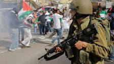 Palestinians want U.N. timetable to end occupation