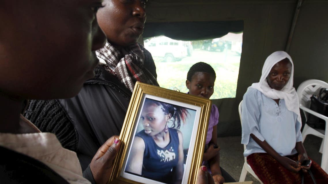 Kenya university massacre