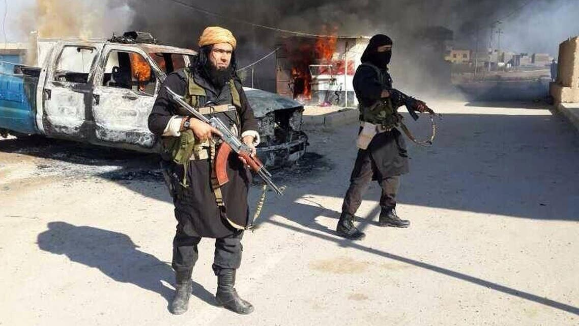 ISIS launch English-language radio bulletins (AP)