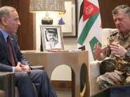 وزير الدفاع العراقي في الأردن لبحث سبل محاربة #الإرهاب