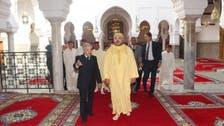 ملك #المغرب يدعو لتعزيز دور المرأة بالمؤسسات الدينية