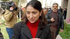 Yazidi female lawmaker nominated for Turkish leftist party