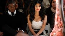 Kim Kardashian jets to Armenia ahead of genocide anniversary