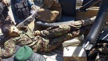 كابول..مقتل جندي بإطلاق نار بين جنود أميركيين وأفغان
