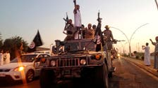 Nearly half of European militants in Syria, Iraq are French: report