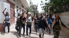 ميليشيا صالح والحوثي تنهب منازل لقيادات سياسية بعدن