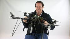 Drone company to plant 1 billion trees a year