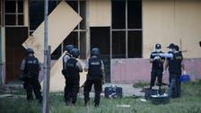 #إندونيسيا.. انفجار وسط العاصمة يصيب 4 أشخاص