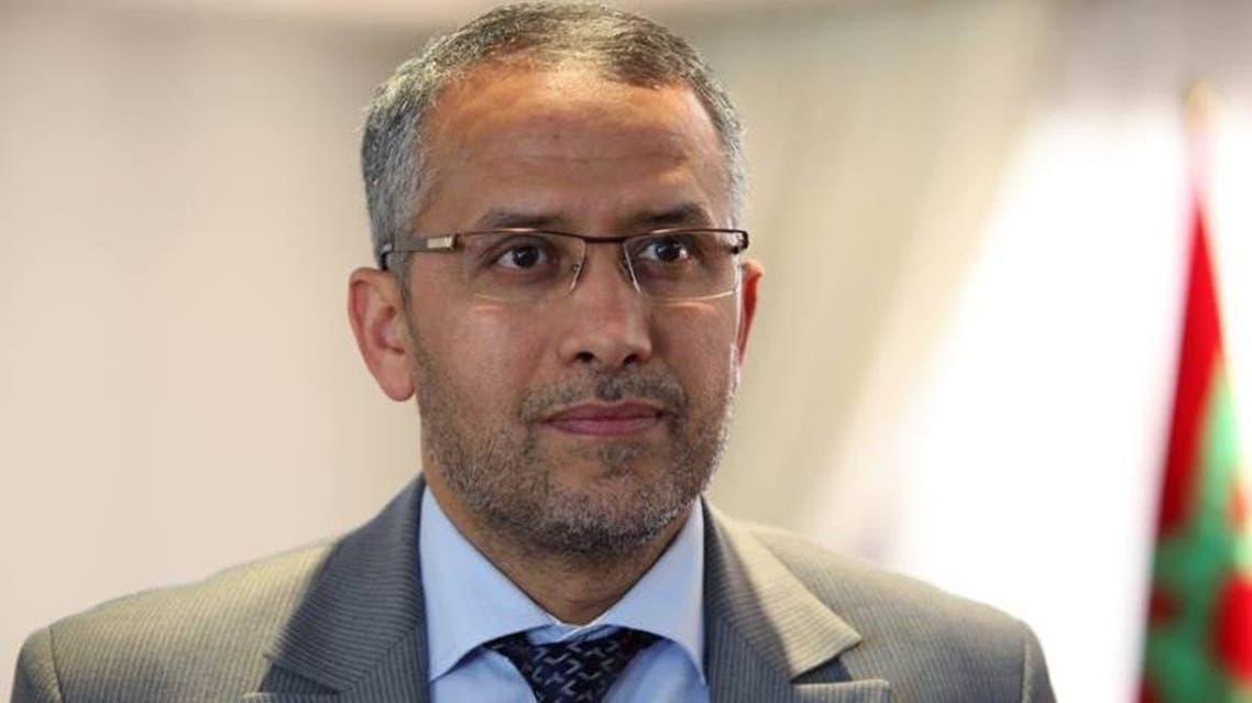 الحبيب الشوباني، وزير العلاقات مع البرلمان والمجتمع المدني