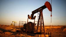 Saudi pumps up oil production to record high 10.3 million bpd