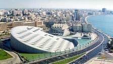 الصين ضيف شرف المهرجان الصيفي لمكتبة الإسكندرية