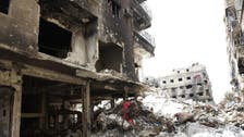 Red Cross demands access to ISIS-held Yarmouk camp in Syria
