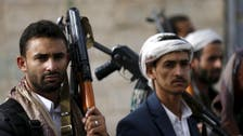 Russia objects to U.N. draft banning arms to Houthis