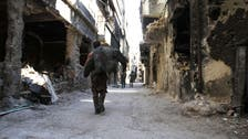 Palestinians back joint Yarmouk operation with Syria army, PLO says