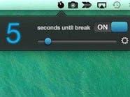 هكذا يجبرك حاسوب #ماك على أخذ استراحة