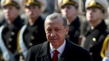 Turkey's Erdogan says Egypt should free Mursi before it can restore ties
