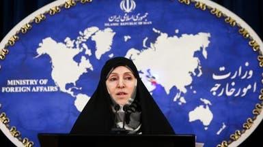 """إيران تطالب باحترام """"سيادة"""" سوريا بعد غارات تركيا"""