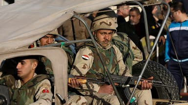 سقوط قتيلين وإصابة ثالث برصاص مجولين في سيناء
