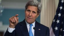 Kerry: U.S. aware of Iran's support to Houthis