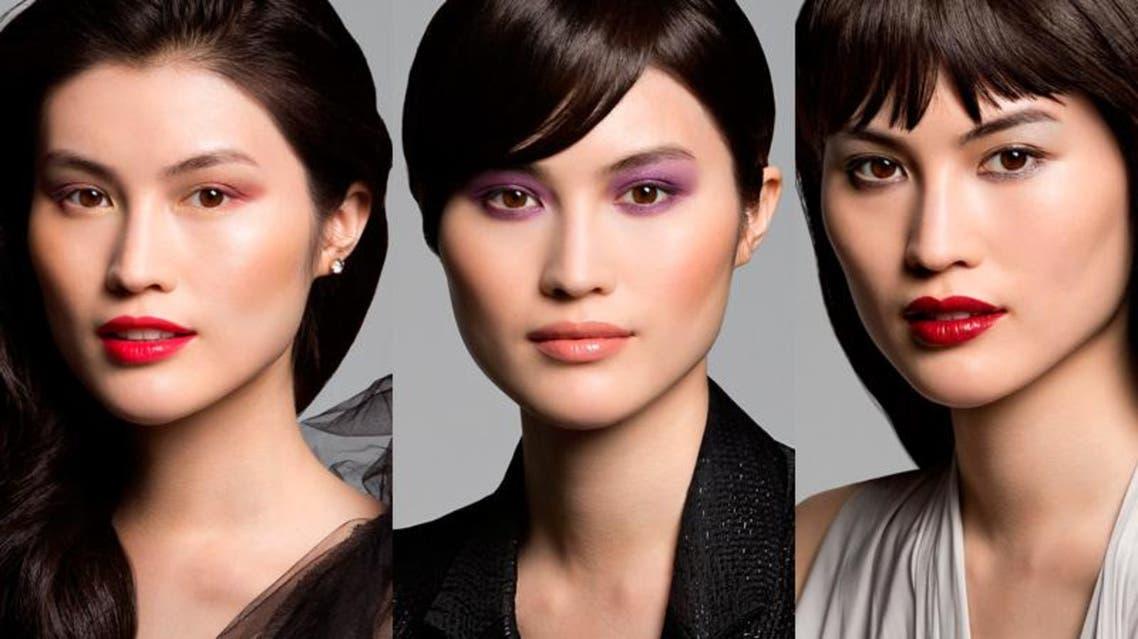 ماكياج Shiseido