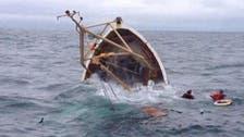 مقتل 12 سوريا بينهم أطفال بغرق قارب قبالة تركيا