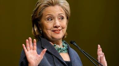 #كلينتون مستعدة للشهادة مرة واحدة في هجوم بنغازي