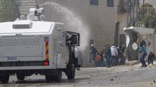 Israeli troops shoot dead Palestinian at West Bank funeral: medics