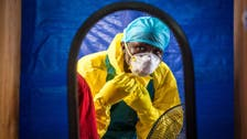 Sierra Leone celebrates end of Ebola epidemic