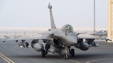 #الهند تشتري 36 طائرة #رافال من #فرنسا