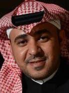 <p>صحافي سعودي وكاتب رأي رياضي</p>