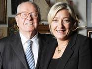 #فرنسا.. حرب بين زعيمة اليمين المتطرف ووالدها