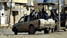 ISIS holding 50 Syrian hostages: monitor