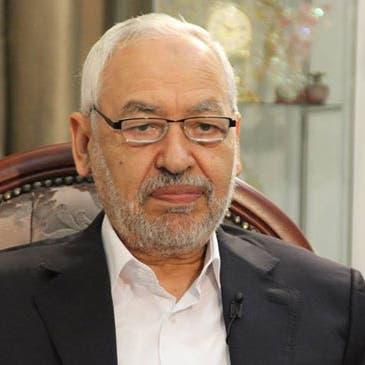 """تونس ... التحقيقات قد تطال الغنوشي في قضية """"بلعيد والبراهمي"""""""