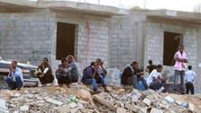 Saudi authorities nab 45,000 immigration and labor violators in month