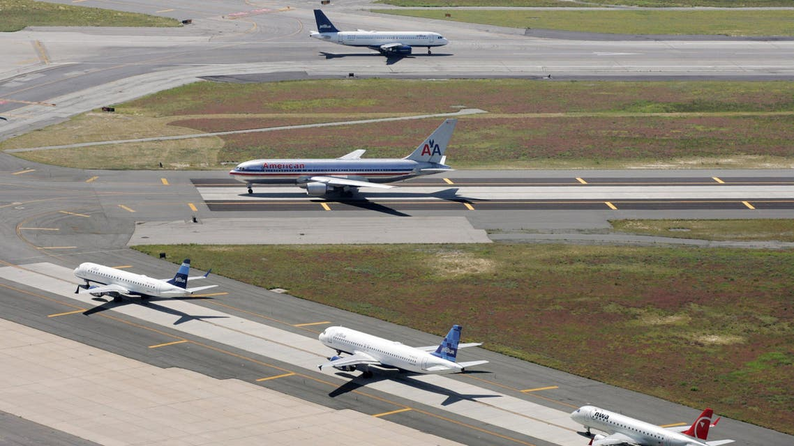 Scores banned from traveling every day (AP)