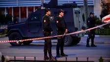 Turkey arrests 17 over 'Syria arms interception'