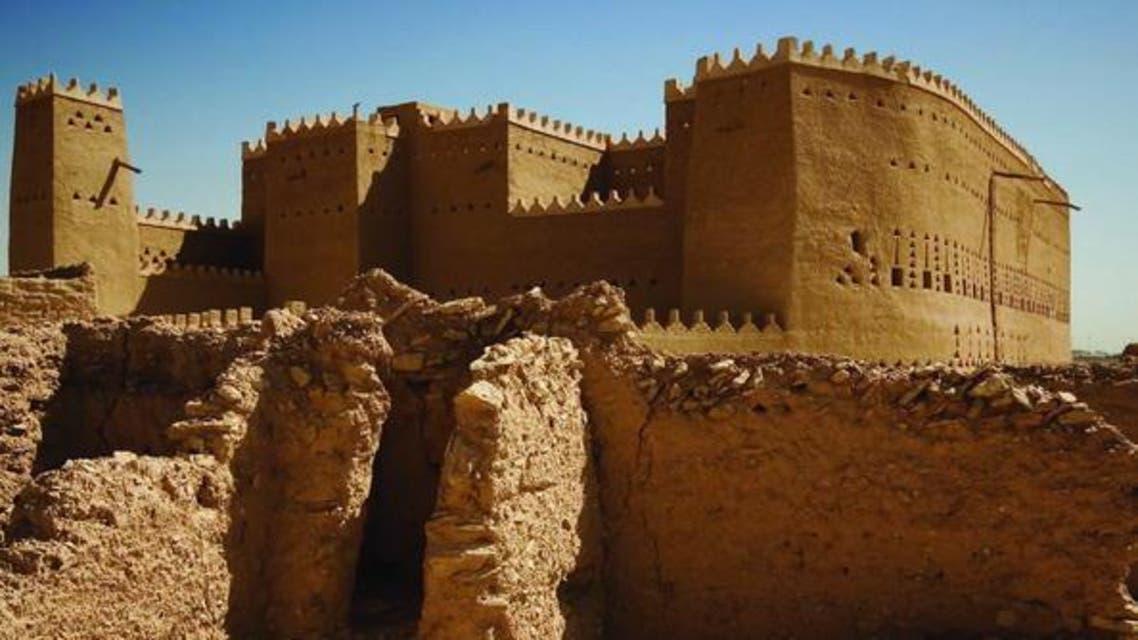 Diriyah saudi arabia UNESCO